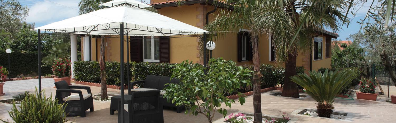 B B Villa Isa Tropea